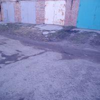 Капитальный гараж,  ул. Барнаульская, 55-фото4