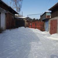 Железобетонный гараж,  ул. Сергеева, 1-фото10