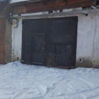 Железобетонный гараж,  ул. Сергеева, 1-фото9