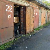 Капитальный гараж,  ул. Тургенева, 29-фото4