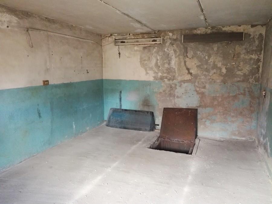 Продажа капитального гаража, ул. Красный Пахарь, 99 к1, 27 ...