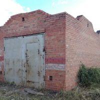 Капитальный гараж,  ул. Красный Пахарь, 99 к1-фото2