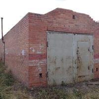 Капитальный гараж,  ул. Красный Пахарь, 99 к1-фото1