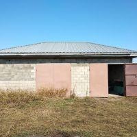 Капитальный гараж, д. Приветная, ул. Дивная, 10-фото1