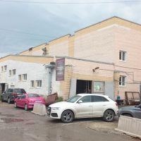 Капитальный гараж,  ул. Губанова, 3А-фото1