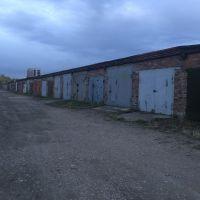 Капитальный гараж,  ул. Пархоменко-фото13