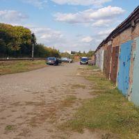 Капитальный гараж,  ул. Пархоменко-фото10