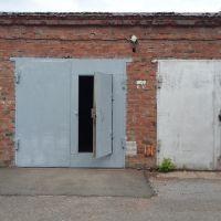 Капитальный гараж,  ул. Малая Ивановская, 47-фото1