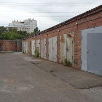 Капитальный гараж,  ул. Малая Ивановская, 47-фото2