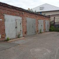 Капитальный гараж,  ул. Малая Ивановская, 47-фото3