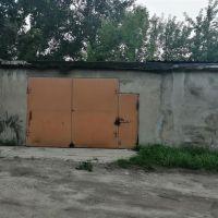 Капитальный гараж,  ул. Демьяна Бедного-фото1