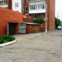Капитальный гараж,  ул. Академическая, 50-фото2