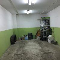 Капитальный гараж,  пер. 1-й Башенный, 6-фото1