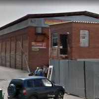 Капитальный гараж,  пер. 1-й Башенный, 6-фото3