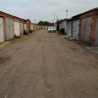 Капитальный гараж,  ул. 22 Партсъезда, 49к2-фото2