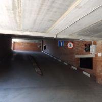 Капитальный гараж,  пр-кт. Комарова, 16 к1-фото2