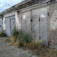 Капитальный гараж,  ул. Коммунальная, 10-фото2