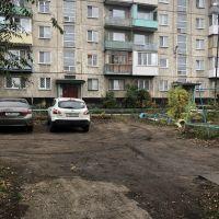 Капитальный гараж,  ул. Кемеровская, 6-фото2