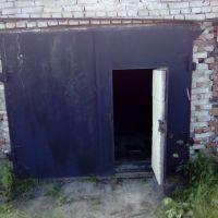 Капитальный гараж,  ул. 3-я Молодежная-фото10