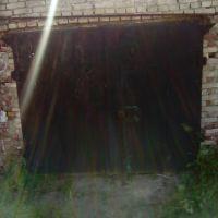 Капитальный гараж,  ул. 3-я Молодежная-фото14