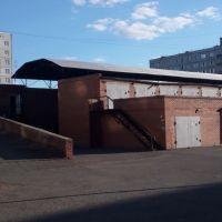 Капитальный гараж,  ул. Химиков, 43-фото1