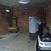 Капитальный гараж,  тер. ГСК Полет-40 (КАО)-фото1