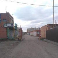 Капитальный гараж,  ул. Волгоградская, 34Б-фото1