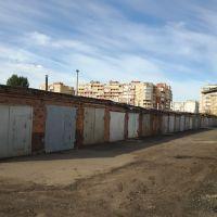 Капитальный гараж,  ул. Волгоградская, 34Б-фото5