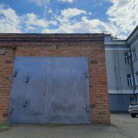 Капитальный гараж,  ул. Куйбышева, 69-фото3