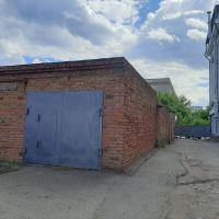 Капитальный гараж,  ул. Куйбышева, 69-фото1