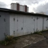 Капитальный гараж,  ул. Иркутская, 93-фото1