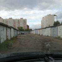 Капитальный гараж,  ул. Иркутская, 93-фото5