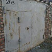 Капитальный гараж,  ул. 10 лет Октября, 203В к13-фото1