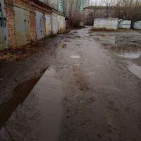 Капитальный гараж,  тракт. Красноярский-фото6