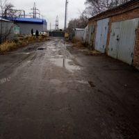 Капитальный гараж,  тракт. Красноярский-фото4