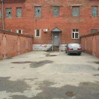 Капитальный гараж,  ул. Маршала Жукова-фото6