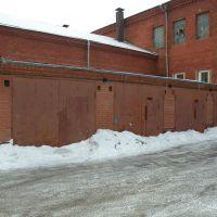 Капитальный гараж,  ул. Маршала Жукова-фото9