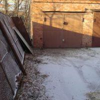 Капитальный гараж,  ул. Учебная, 199Б-фото2