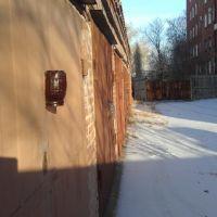 Капитальный гараж,  ул. Учебная, 199Б-фото3
