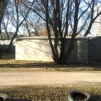 Металлический гараж,  ул. СибНИИСХоз, 7-фото2