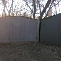 Металлический гараж,  ул. СибНИИСХоз, 7-фото1