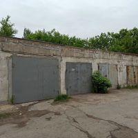 Капитальный гараж,  ул. 1-я Затонская, 17А-фото6