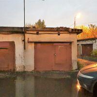 Капитальный гараж,  ул. Рихарда Зорге, 13Б-фото3