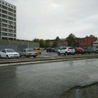 Капитальный гараж,  пр-кт. Мира, 11 к3-фото11