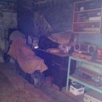 Капитальный гараж,  ул. Мостоотряд-фото5