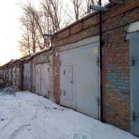 Капитальный гараж,  ул. Мостоотряд-фото7