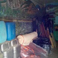 Капитальный гараж,  ул. Мостоотряд-фото9