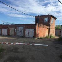 Капитальный гараж,  ул. 3 Разъезд-фото3