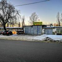 Капитальный гараж,  ул. Энтузиастов-фото3