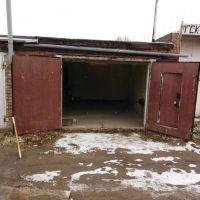 Капитальный гараж,  б-р. Архитекторов, 14А/1-фото2